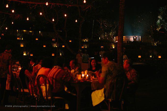 Suryo Ingrid | Bali Wedding by PYARA - 064