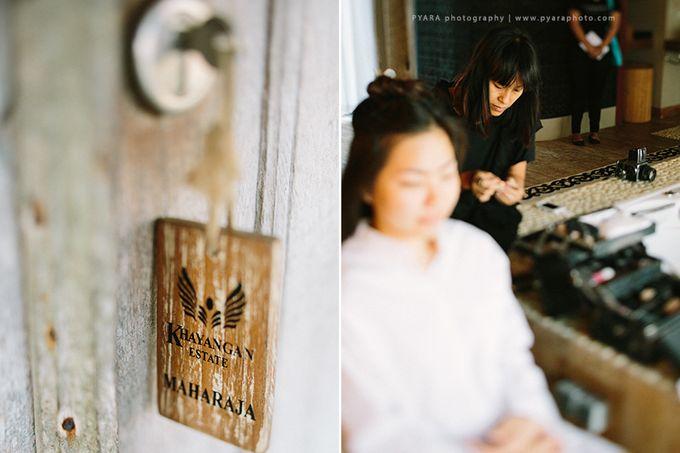 Suryo Ingrid | Bali Wedding by PYARA - 008