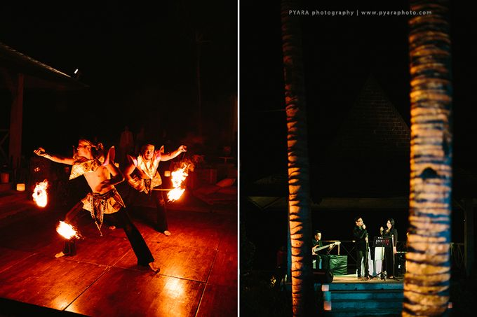 Suryo Ingrid | Bali Wedding by PYARA - 066