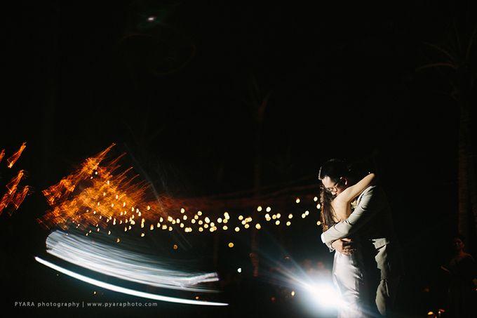 Suryo Ingrid | Bali Wedding by PYARA - 069