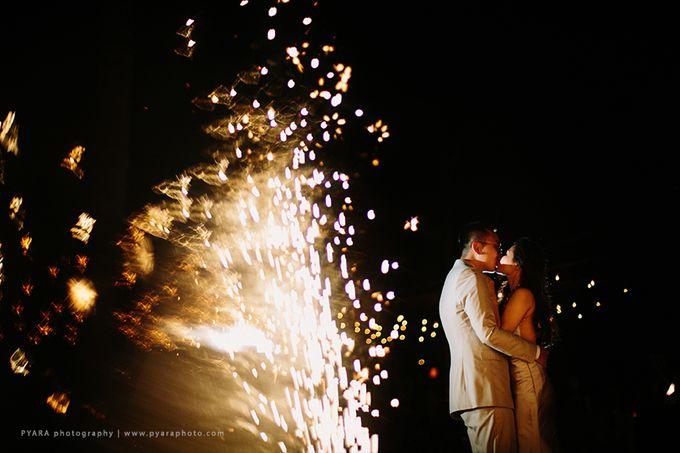 Suryo Ingrid | Bali Wedding by PYARA - 070