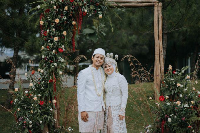 Silmi & Ibnu by Uncle D Dekor - 028