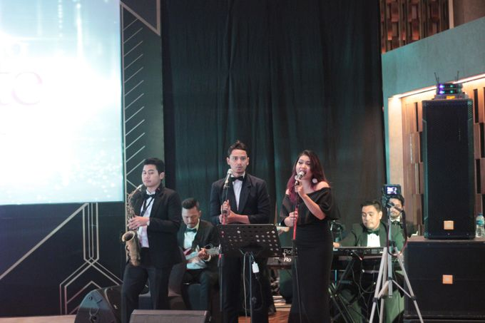 Full Band - Ayana Mid plaza Hotel by HEAVEN ENTERTAINMENT - 001