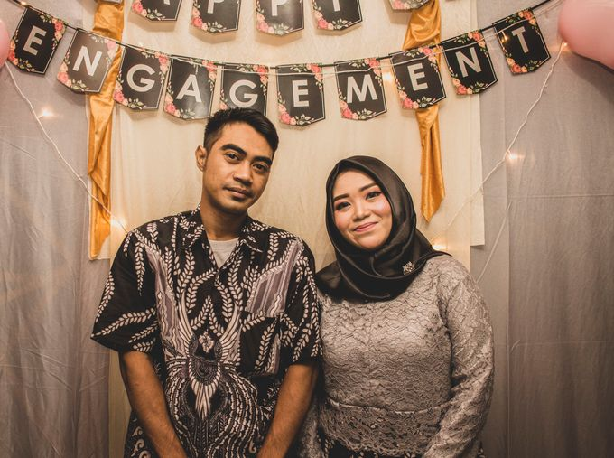 Engagement  Syfa by Cateringky - 005