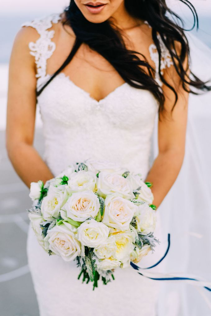 Wedding in Greek island by Elias Kordelakos - 021