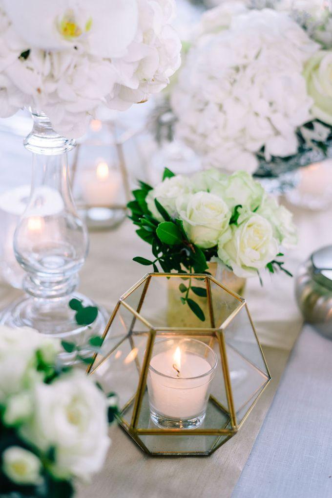 Wedding in Greek island by Elias Kordelakos - 029