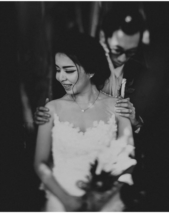 From Allan & Vonny's Wedding by Thousand Pictures | Photo & Video - 004