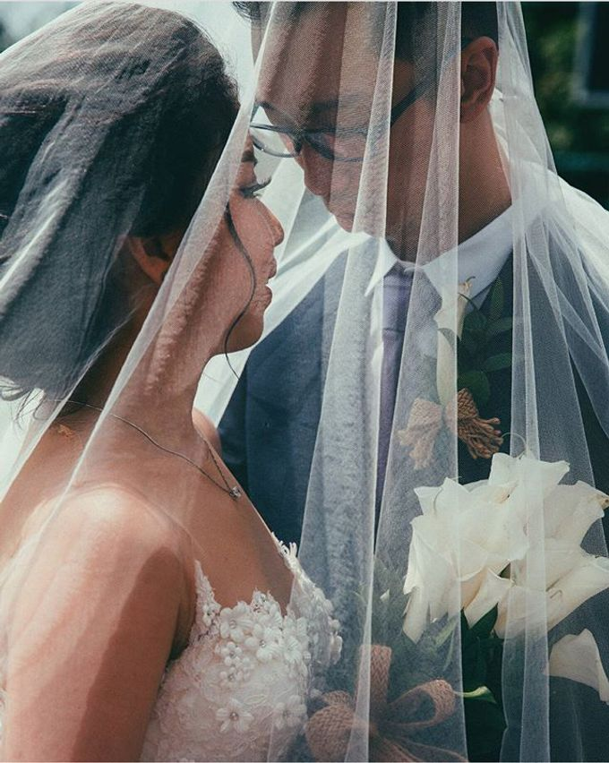 From Allan & Vonny's Wedding by Thousand Pictures | Photo & Video - 012