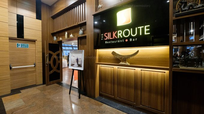 Silk Route Kemayoran by Melani Catering & Organizer - 007
