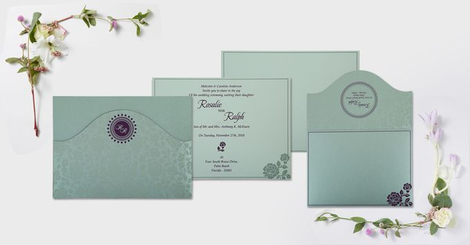 Holiday Season Sale 50 Percent Off on Wedding Invitations by IndianWeddingCards - 002
