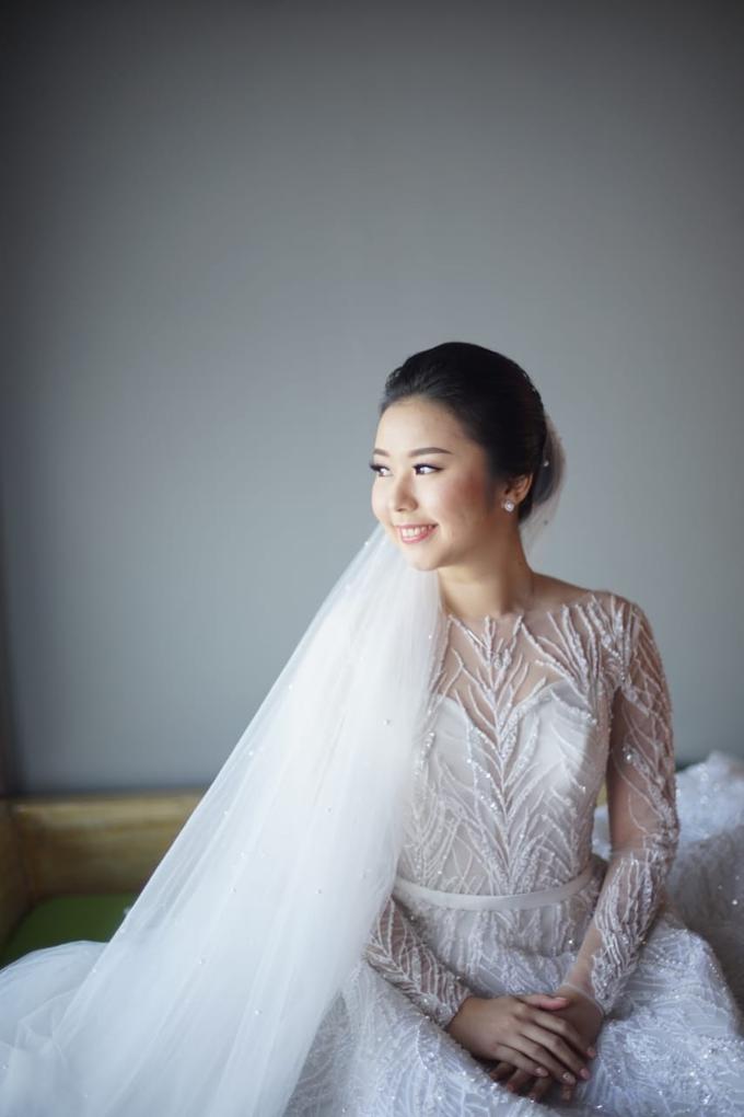 Wedding of Keithsen & Yessica by Silvia Jonathan - 001