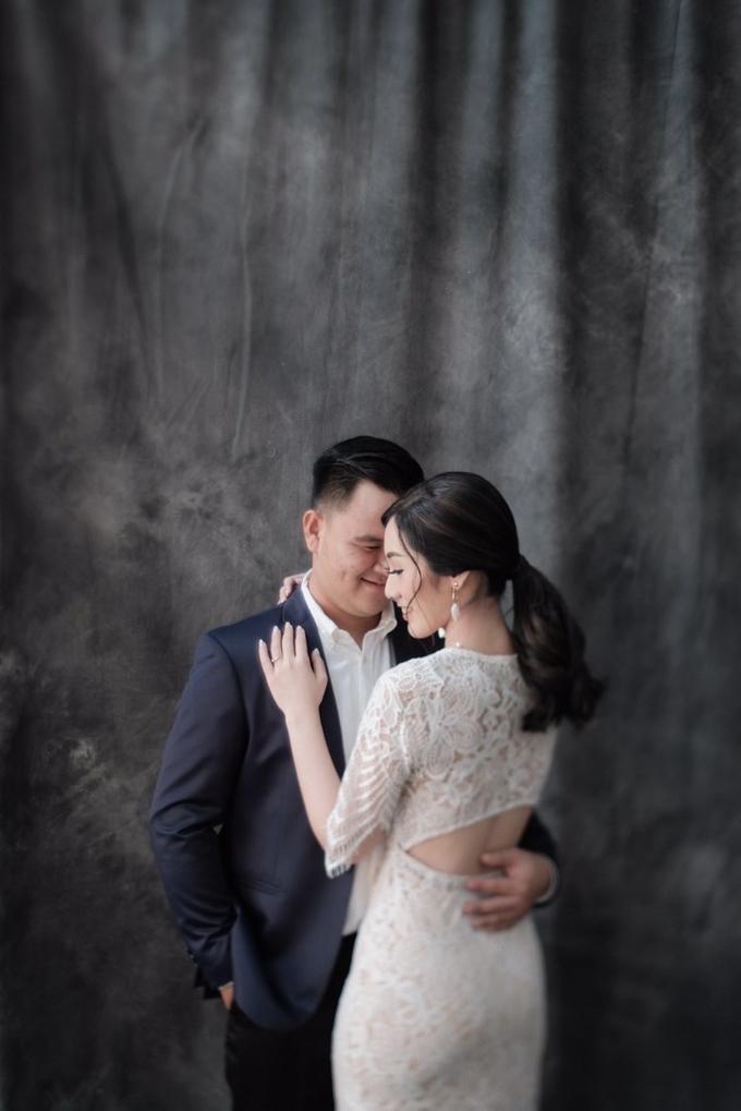 Prewedding of Arleine by Silvia Jonathan - 004