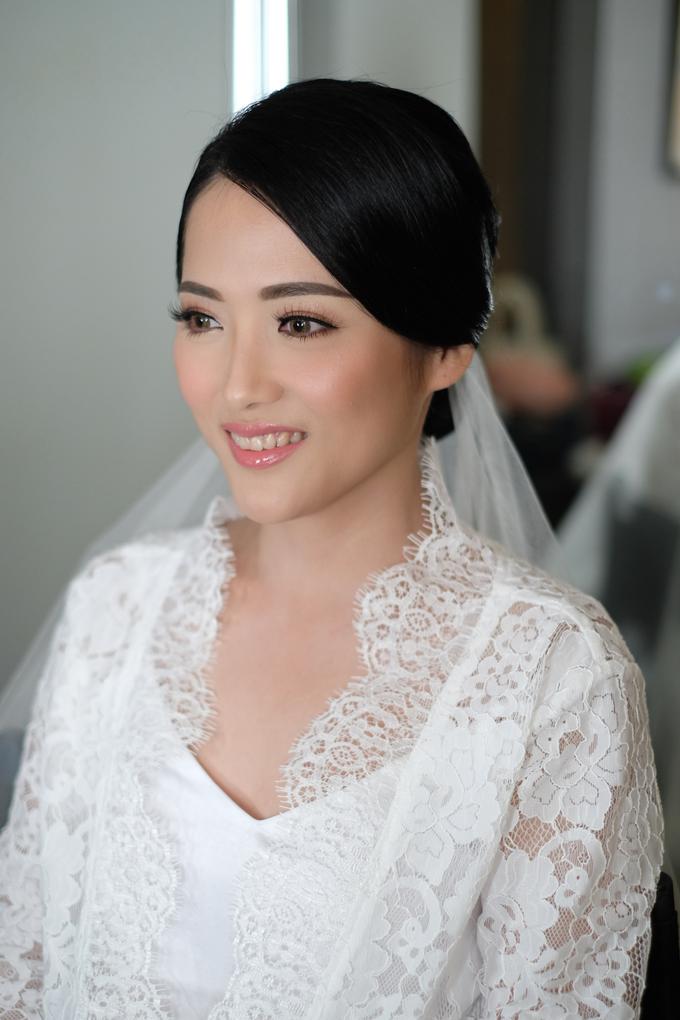 Wedding of Edy & Lusy by Silvia Jonathan - 002