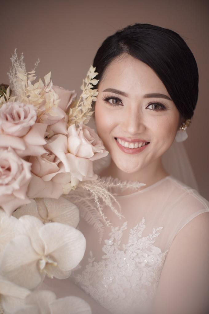 Wedding of Edy & Lusy by Silvia Jonathan - 004