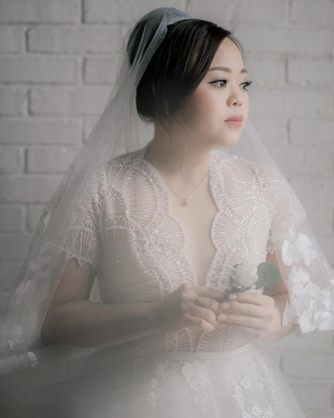 Wedding of Roland & Vina by Silvia Jonathan - 003