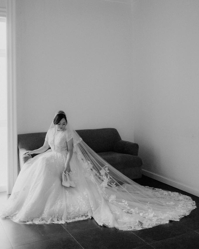 Wedding of Roland & Vina by Silvia Jonathan - 004