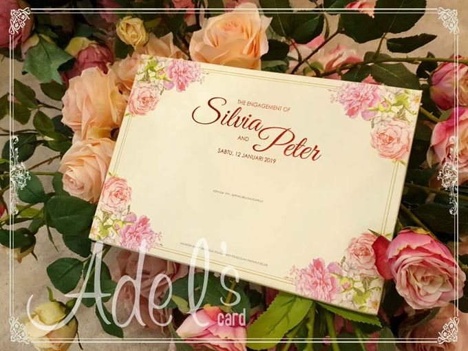 New In Gallery by Adel's House of card - 014