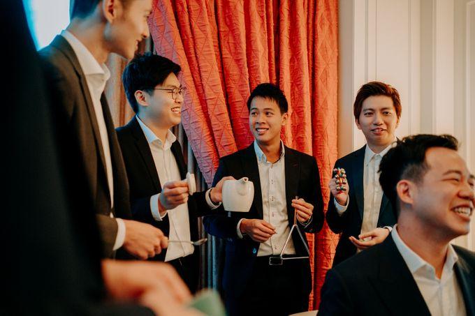Wedding Day - Brandon & Sihui by Smittenpixels Photography - 008