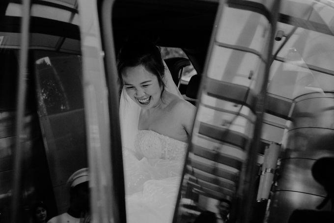 Wedding Day - Brandon & Sihui by Smittenpixels Photography - 009