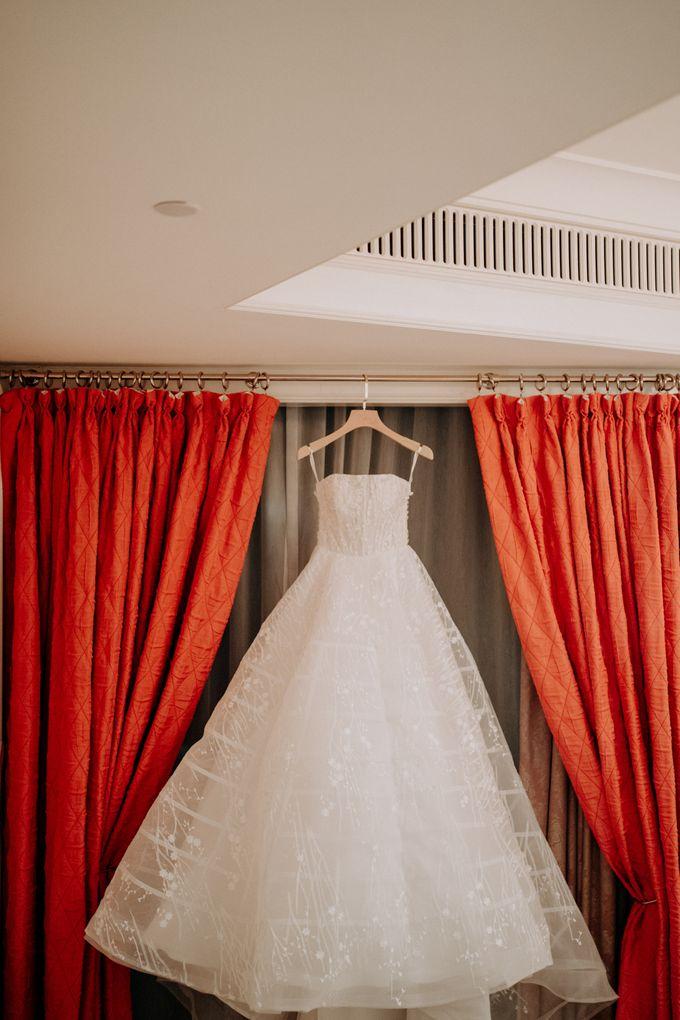 Wedding Day - Brandon & Sihui by Smittenpixels Photography - 001