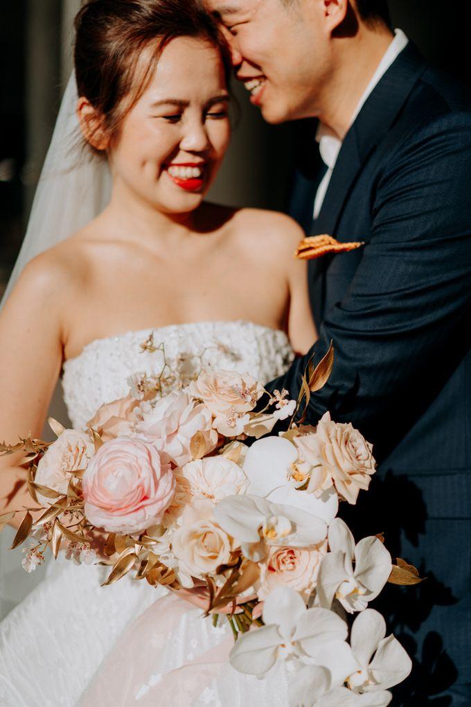 Wedding Day - Brandon & Sihui by Smittenpixels Photography - 016