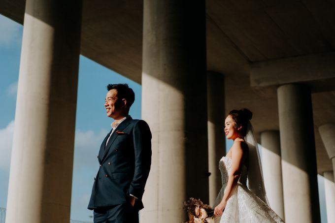 Wedding Day - Brandon & Sihui by Smittenpixels Photography - 018