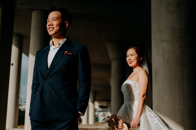 Wedding Day - Brandon & Sihui by Smittenpixels Photography - 017