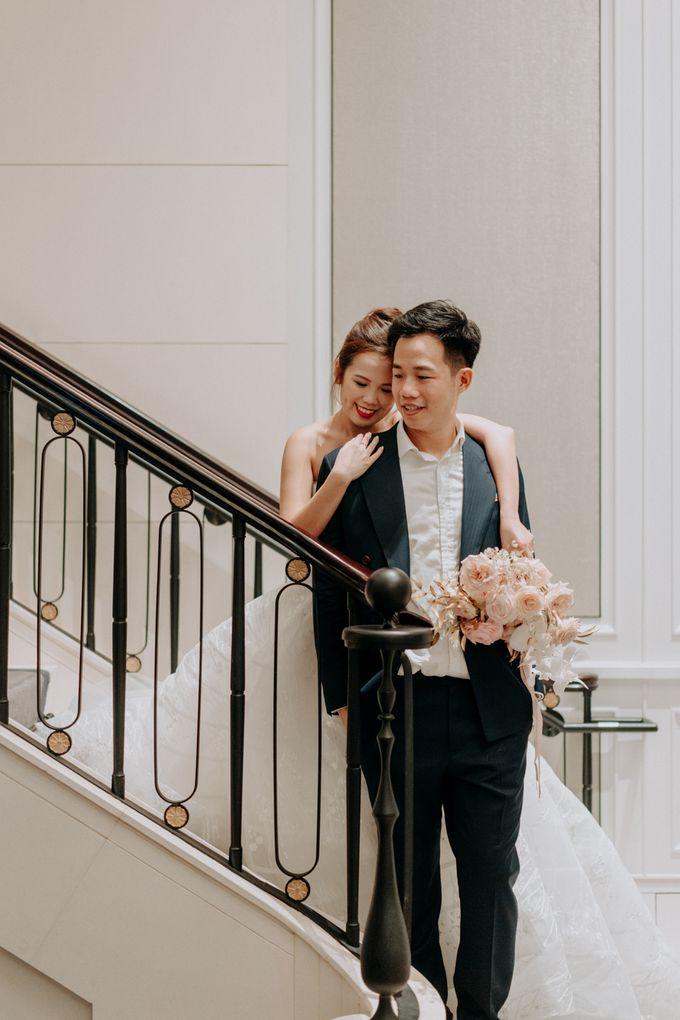 Wedding Day - Brandon & Sihui by Smittenpixels Photography - 021