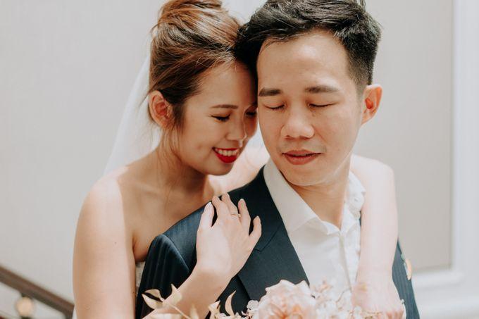 Wedding Day - Brandon & Sihui by Smittenpixels Photography - 022