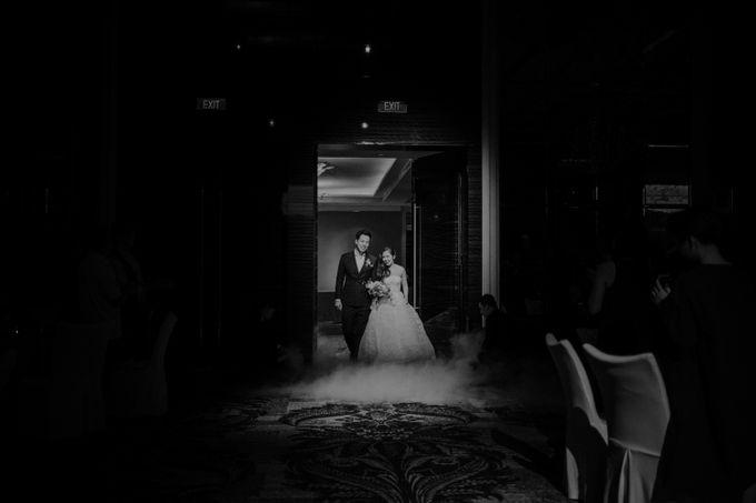 Wedding Day - Brandon & Sihui by Smittenpixels Photography - 025