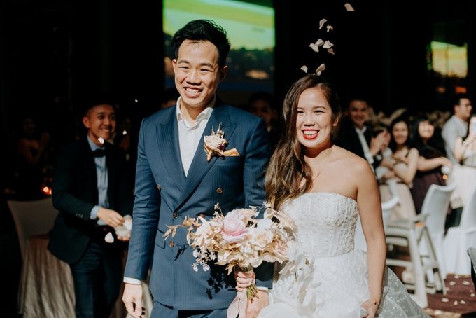 Wedding Day - Brandon & Sihui by Smittenpixels Photography - 026