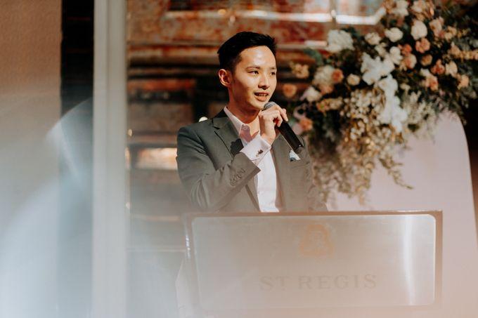 Wedding Day - Brandon & Sihui by Smittenpixels Photography - 028