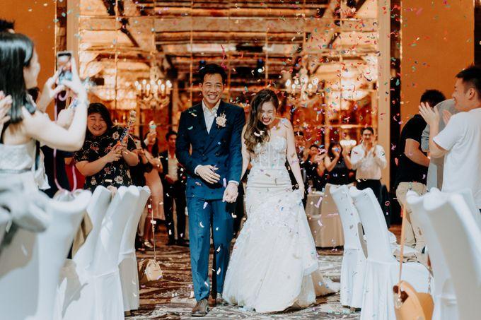 Wedding Day - Brandon & Sihui by Smittenpixels Photography - 030