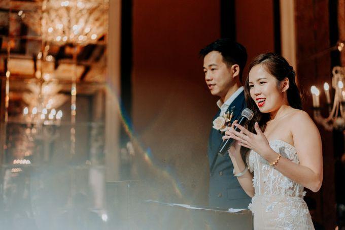 Wedding Day - Brandon & Sihui by Smittenpixels Photography - 032