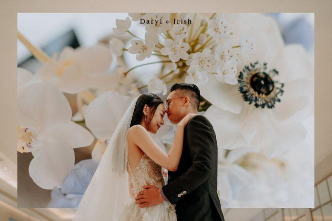 Wedding Day - Daryl & Irish by Smittenpixels Photography - 001