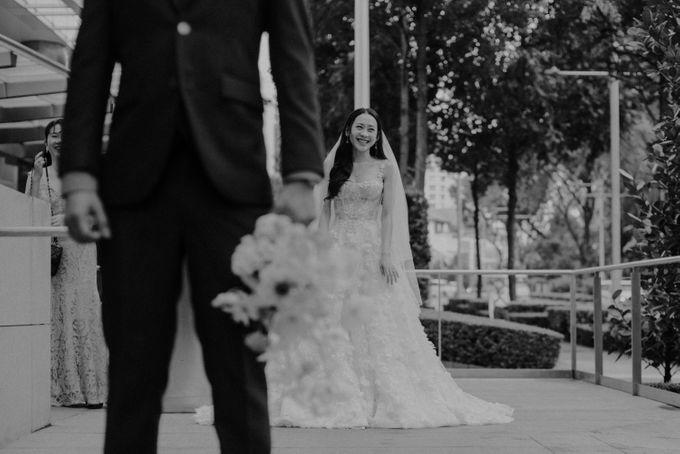 Wedding Day - Daryl & Irish by Smittenpixels Photography - 010