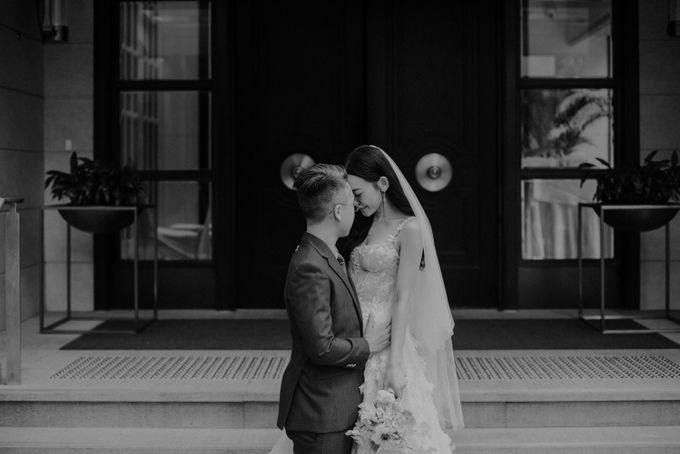 Wedding Day - Daryl & Irish by Smittenpixels Photography - 011