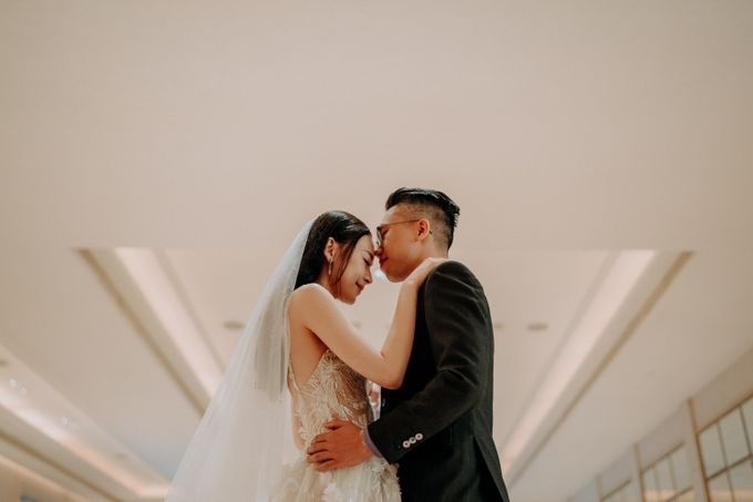 Wedding Day - Daryl & Irish by Smittenpixels Photography - 014
