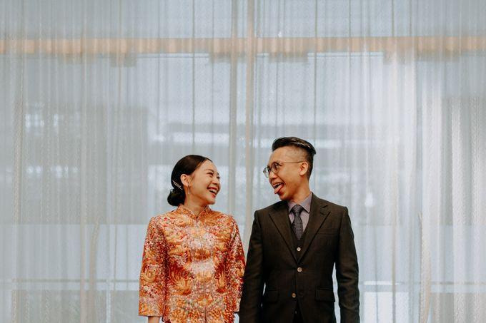 Wedding Day - Daryl & Irish by Smittenpixels Photography - 017