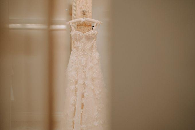 Wedding Day - Daryl & Irish by Smittenpixels Photography - 002
