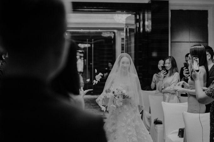 Wedding Day - Daryl & Irish by Smittenpixels Photography - 024