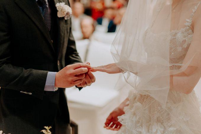 Wedding Day - Daryl & Irish by Smittenpixels Photography - 028