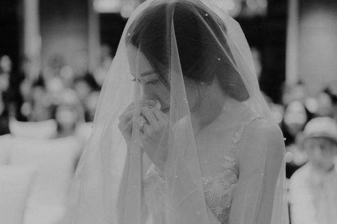 Wedding Day - Daryl & Irish by Smittenpixels Photography - 027