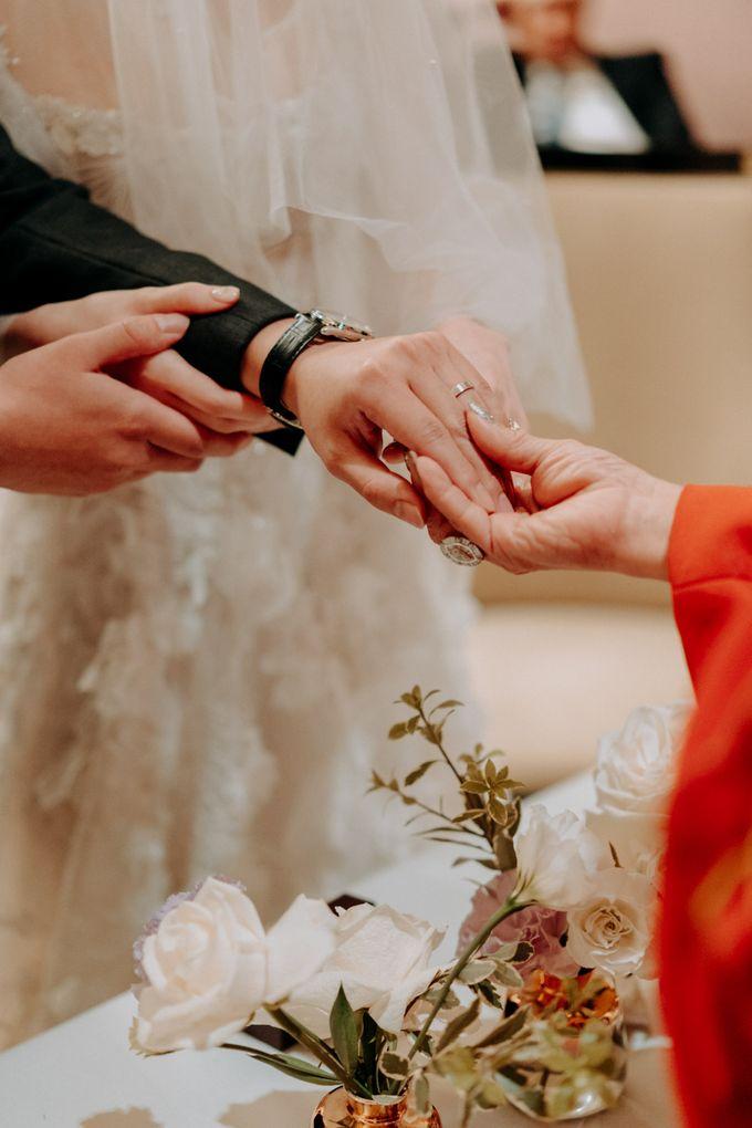 Wedding Day - Daryl & Irish by Smittenpixels Photography - 029