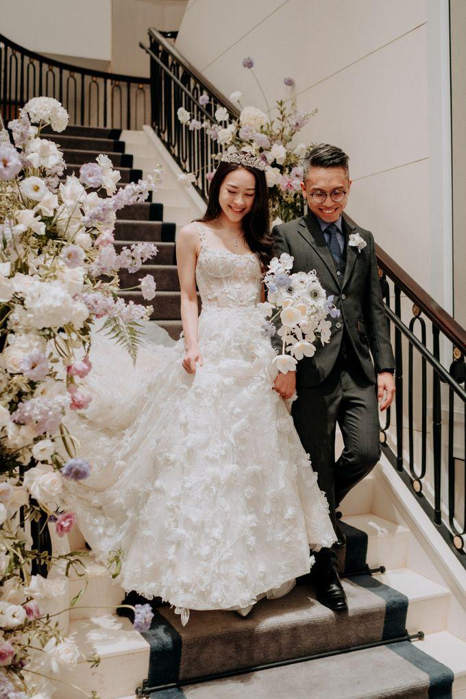 Wedding Day - Daryl & Irish by Smittenpixels Photography - 032