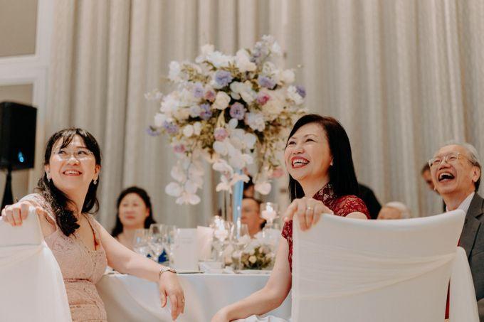 Wedding Day - Daryl & Irish by Smittenpixels Photography - 033