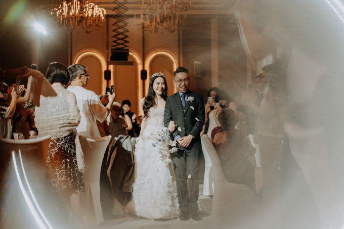 Wedding Day - Daryl & Irish by Smittenpixels Photography - 034