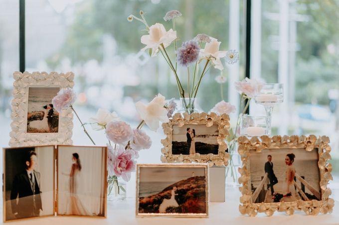 Wedding Day - Daryl & Irish by Smittenpixels Photography - 036