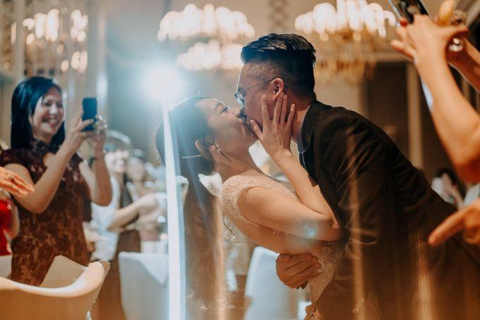 Wedding Day - Daryl & Irish by Smittenpixels Photography - 039
