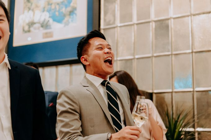 Wedding Day - Daryl & Irish by Smittenpixels Photography - 041
